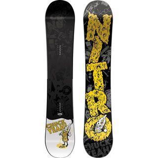 Nitro Chuck 2017 - Snowboard
