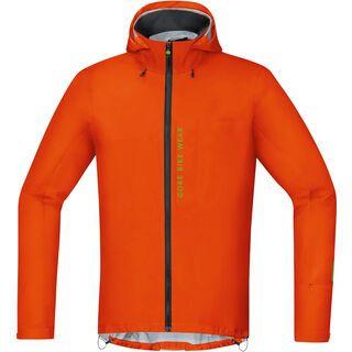 Gore Bike Wear Power Trail Gore-Tex Active Jacke, blaze orange - Radjacke