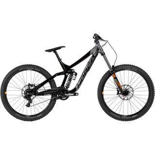 Norco Aurum A 7.2 2017, grey/black - Mountainbike