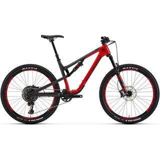Rocky Mountain Thunderbolt Carbon 70 2019, red/smoke - Mountainbike