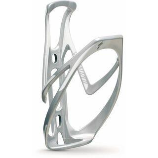 Specialized Rib Cage, Silver/White - Flaschenhalter