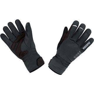 Gore Bike Wear Universal Windstopper Thermo Handschuhe, black - Fahrradhandschuhe