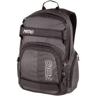 Nitro Drifter, blur - Rucksack