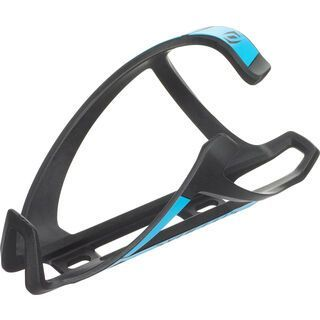 Syncros Tailor 2.0 right, black/neon blue - Flaschenhalter