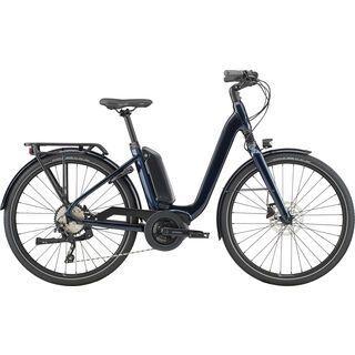 Cannondale Mavaro Neo City 1 2020, midnight blue - E-Bike