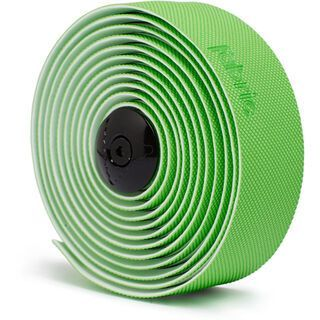 Fabric Knurl Bar Tape, green - Lenkerband
