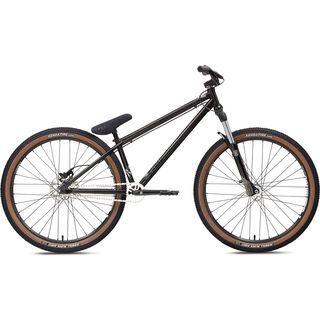 NS Bikes Metropolis 2 2019, black - Dirtbike