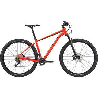 Cannondale Trail 2 - 27.5 2020, acid red - Mountainbike