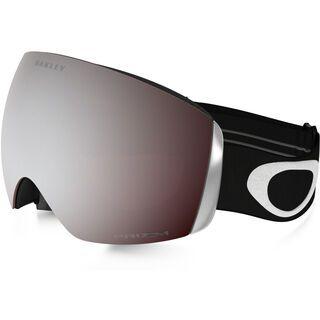 Oakley Flight Deck Prizm, matte black/Lens: black - Skibrille