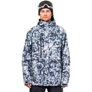 Horsefeathers Prowler Jacket, drone view - Snowboardjacke