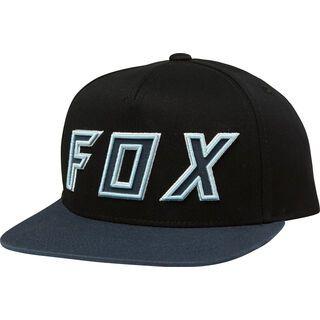 Fox Youth Posessed Snapback, black - Cap