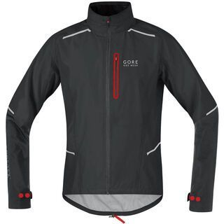 Gore Bike Wear Fusion GT AS Jacket, black - Radjacke
