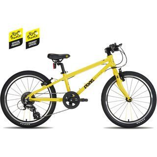 Frog Bikes Frog 52 Tour de France yellow TDF 2021