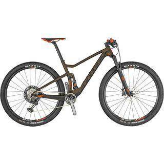 Scott Spark RC 900 Pro 2019 - Mountainbike