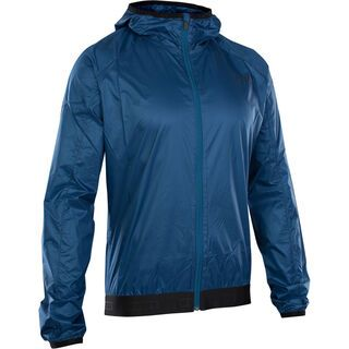 ION Windbreaker Jacket Shelter ocean blue