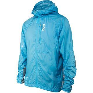 POC Resistance Mid Jacket, lactose blue - Radjacke