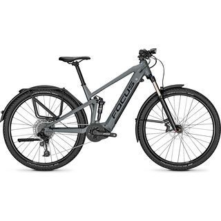 Focus Thron² 6.7 EQP 2021, slate grey - E-Bike