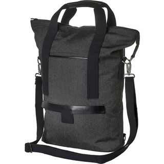 Creme Cycles Smart Shop Bag dark grey