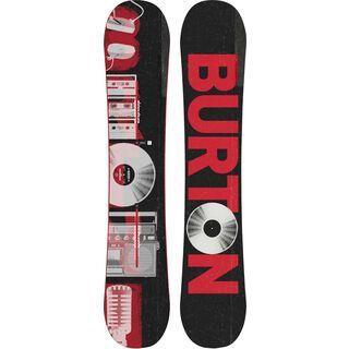 Burton Descendant Wide 2016 - Snowboard