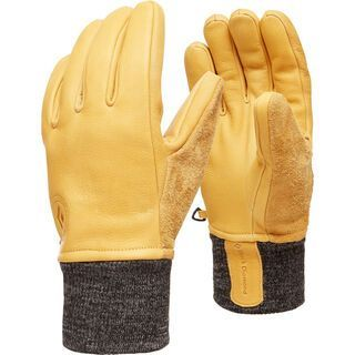 Black Diamond Dirt Bag Gloves, natural - Skihandschuhe