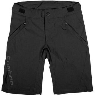 Sombrio V'al Shorts, black - Radhose