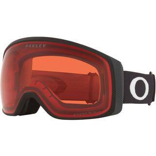 Oakley Flight Tracker XM Prizm, matte black/Lens: rose - Skibrille