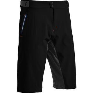 Cube Tour Shorts Free, black - Radhose