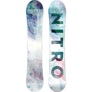 Nitro Lectra 2021 - Snowboard