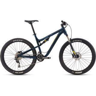 Rocky Mountain Thunderbolt 710 2017, dark blue - Mountainbike