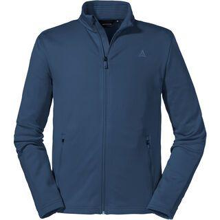 Schöffel Fleece Jacket Warth M, navy blazer - Fleecejacke