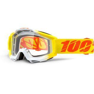 100% Accuri, zest/Lens: clear - MX Brille
