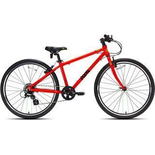 Frog Bikes Frog 69 2020, red - Kinderfahrrad