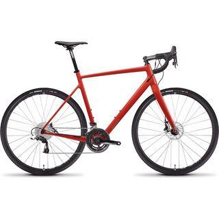 Santa Cruz Stigmata CC Rival 2018, sunset/bronze - Crossrad