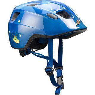 Cube Helm Pebble, blue universe - Fahrradhelm
