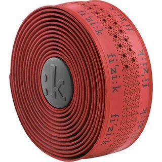 Fizik Bar:tape Superlight Tacky Touch, red fizi:k - Lenkerband