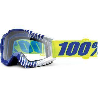 100% Accuri, sundance/Lens: clear - MX Brille