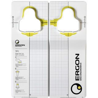Ergon TP1 Pedal Cleat Tool - Look Kéo