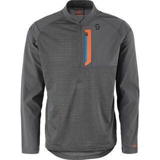 Scott Trail MTN 50 l/sl Shirt, dark grey - Radtrikot
