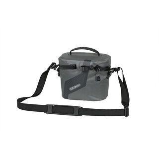 Ortlieb Compact-Shot, grau - Fototasche