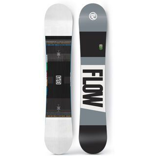 Flow Merc Wide 2016 - Snowboard