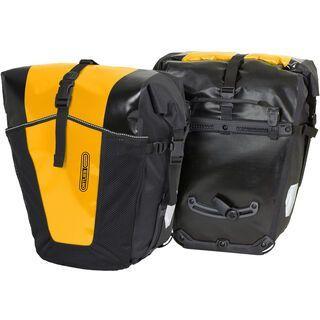 Ortlieb Back-Roller Pro Classic (Paar), sunyellow-black - Fahrradtasche