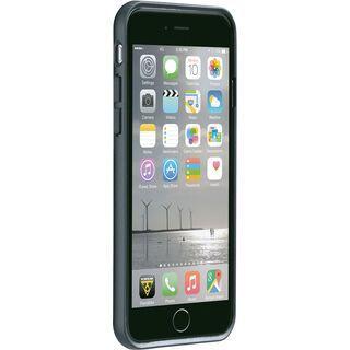 Topeak RideCase iPhone 6/6S/7 mit Halter, black - Schutzhülle