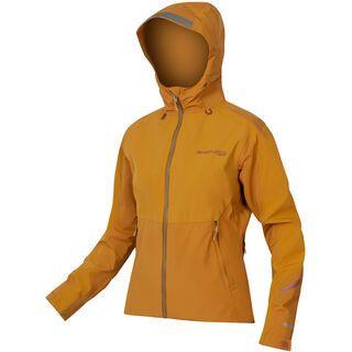 Endura Women's MT500 Waterproof Jacket muskat