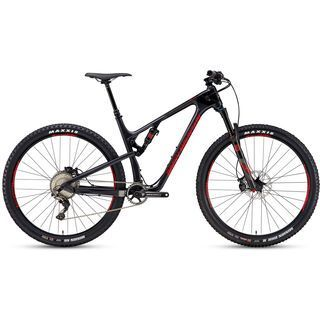 Rocky Mountain Element 990 RSL BC Edition 2017, smoke - Mountainbike