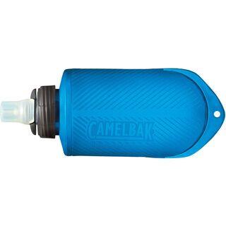 Camelbak Quick Stow Flask - 355 ml, blue - Trinkflasche