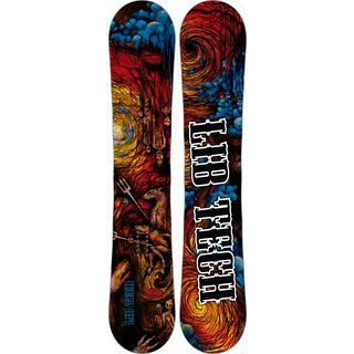 Lib Tech From Hell Skate Banana 2017 - Snowboard