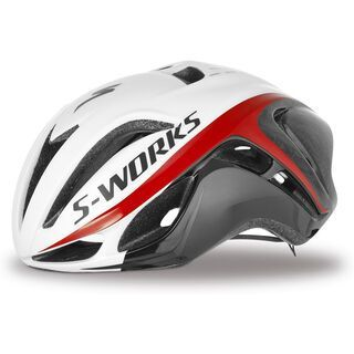 Specialized S-Works Evade, red - Fahrradhelm