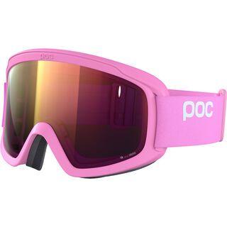 POC Opsin Clarity, actinium pink/Lens: spektris orange - Skibrille