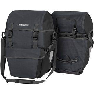 Ortlieb Bike-Packer Plus (Paar) granit-schwarz