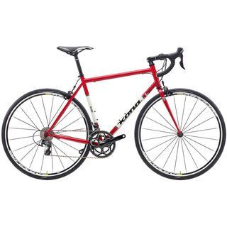Kona Kapu 2015, red/white/black - Rennrad